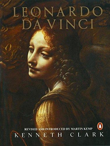 9780140169829: Leonardo Da Vinci