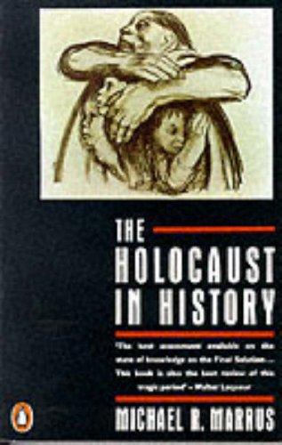 9780140169836: Holocaust In History (Spanish Edition)