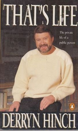 9780140169867: That's Life - The Private Life Of A Public Person