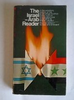 9780140169904: The Israel-Arab Reader: A Documentary History of the Middle East Conflict