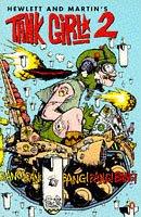 9780140169966: Tank Girl 2 (Penguin graphic fiction)