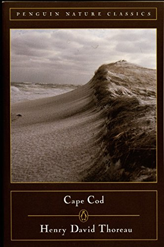Cape Cod (The Penguin Nature Library) [Idioma: Thoreau, Henry David