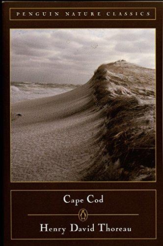 9780140170023: Cape Cod (Penguin Nature Library)
