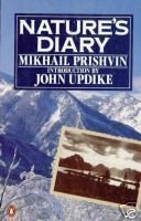 9780140170030: Nature's Diary (Nature Library, Penguin)