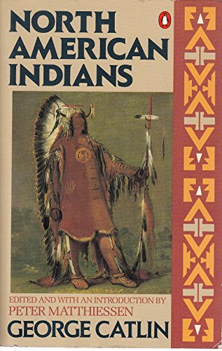 9780140170146: North American Indians (Nature Library, Penguin)