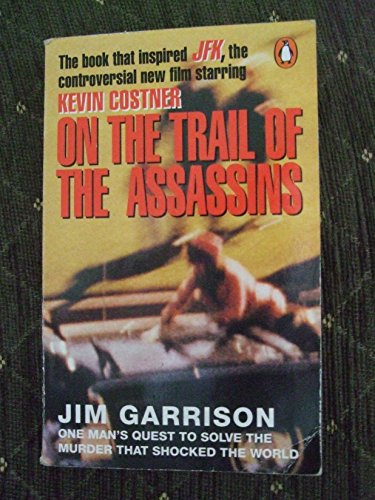 9780140170351: On the Trail of the Assassins