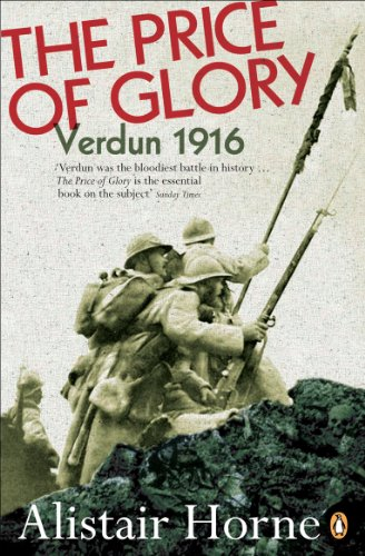 9780140170412: The Price of Glory: Verdun 1916 (Penguin History)