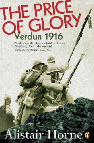 9780140170412: The Price of Glory: Verdun 1916
