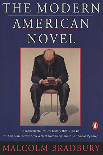 9780140170443: The Modern American Novel: New Edition