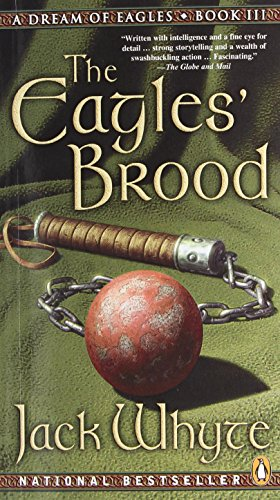 9780140170481: The Eagles' Brood (The Camulod Chronicles, Book 3)
