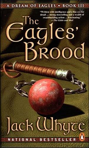 9780140170481: A Dream of Eagles: The Eagle's Brood Book 3