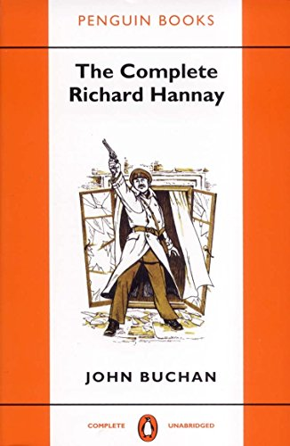 9780140170597: The Complete Richard Hannay: