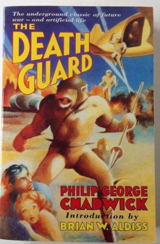 9780140170603: The Death Guard (Roc)