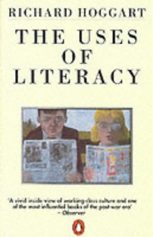9780140170696: The Uses of Literacy (Penguin Social Sciences)