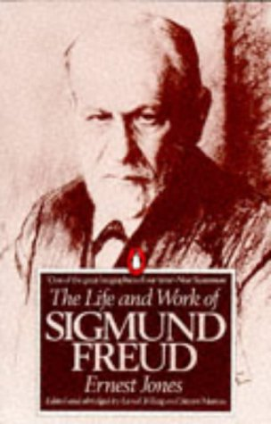 9780140170856: The Life and Work of Sigmund Freud