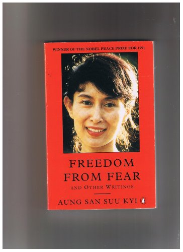 9780140170894: Freedom from Fear and Other Writings