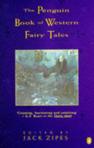 9780140170917: The Penguin Book of Western Fairy Tales