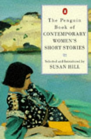 9780140170924: Contemporary Womens Short Stories