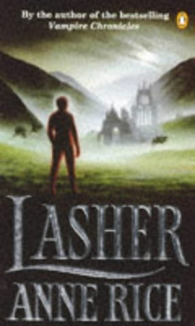 9780140170993: Lasher (Witching Hour)