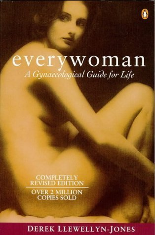 9780140171051: Everywoman: Gynaecological Guide for Life