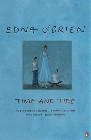 9780140171075: Time And Tide