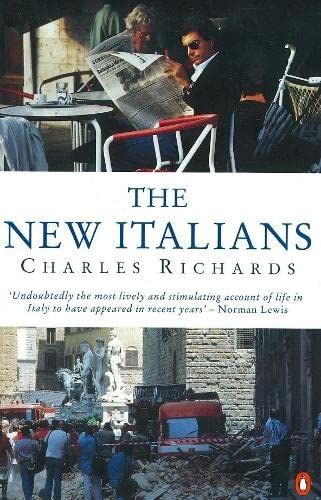 9780140171099: The New Italians