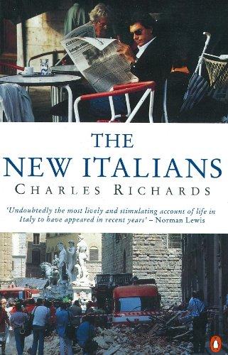 9780140171099: New Italians