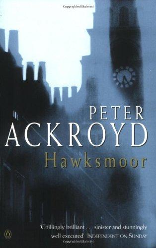 9780140171136: Hawksmoor (Penguin Decades)