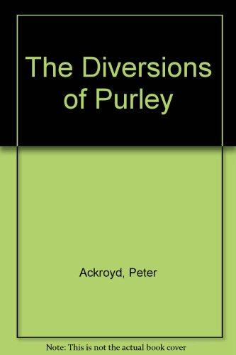 9780140171167: The Diversions of Purley