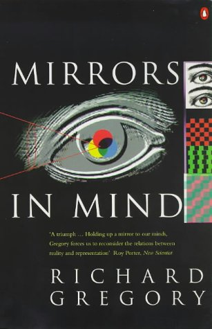 9780140171181: Mirrors in Mind (Penguin Press Science)