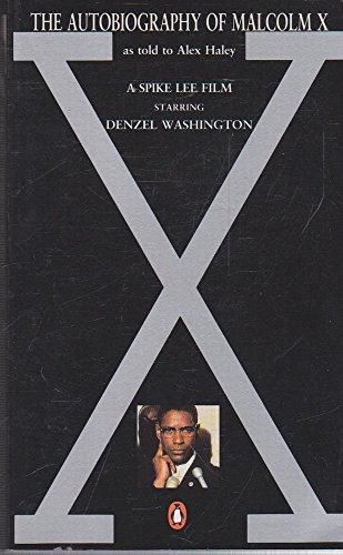 9780140171273: The Autobiography of Malcolm X