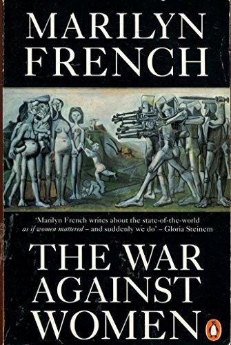 9780140171310: War Against Women