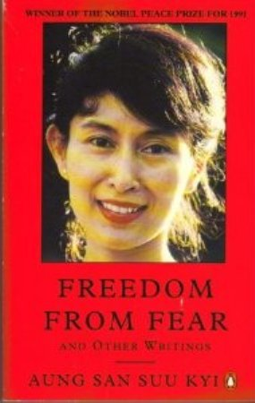 9780140171365: Freedom from Fear and Other Writings