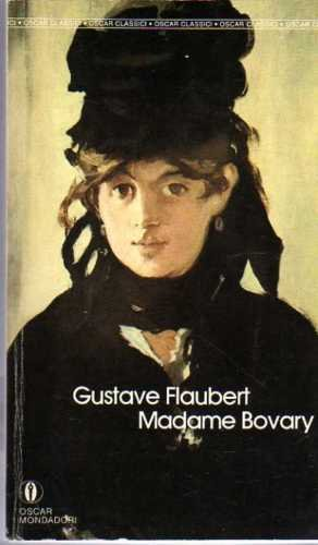 9780140171402: Madame Bovary Tie In