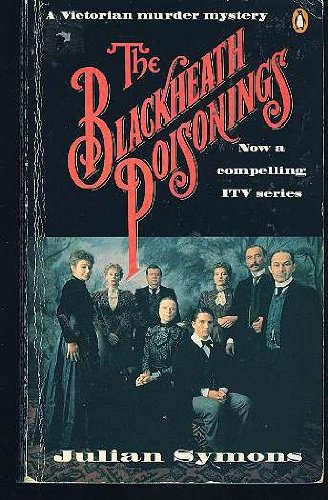 9780140171426: The Blackheath Poisonings : A Victorian Murder Mystery