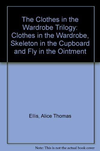 9780140171433: The Clothes in the Wardrobe Trilogy: