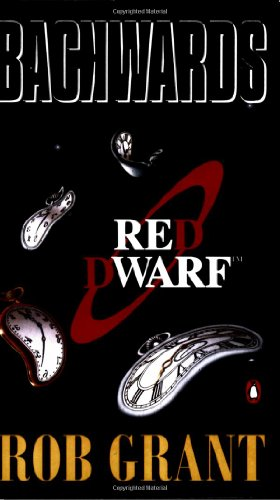 9780140171501: Backwards (Red Dwarf)
