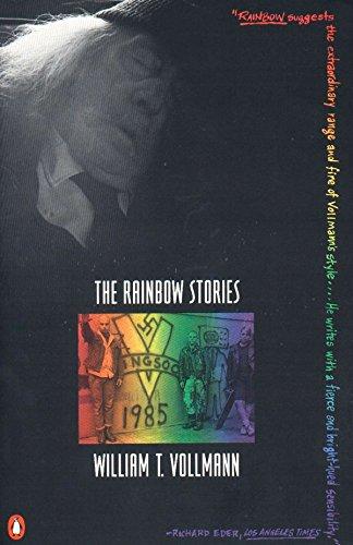 9780140171549: The Rainbow Stories
