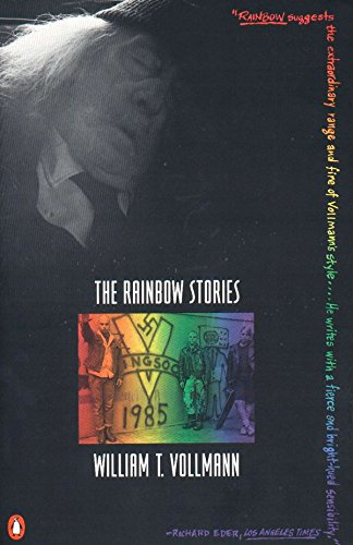 9780140171549: The Rainbow Stories (Contemporary American Fiction)