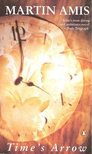 9780140171662: Time's Arrow