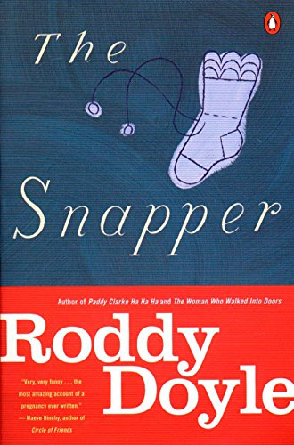 The Snapper: Doyle, Roddy
