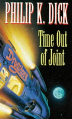 9780140171730: Time Out of Joint