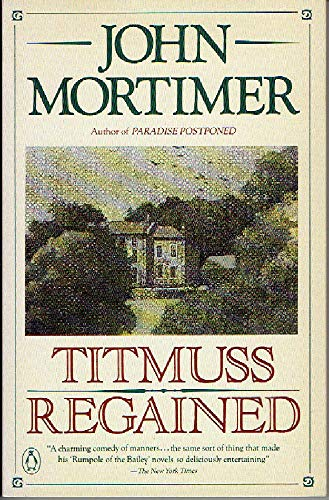 9780140171853: Titmuss Regained (tie-in edition)