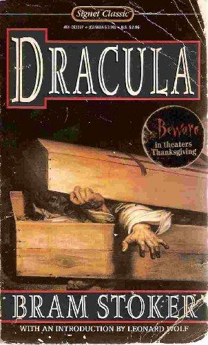 9780140171860: Dracula