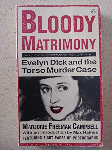 9780140171877: Torso:the Evelyn Dick Case