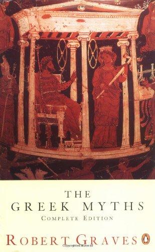 9780140171990: Greek Myths
