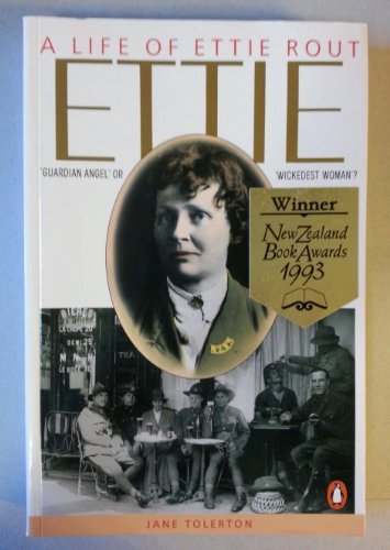9780140172164: Ettie: the Life of Ettie Rout