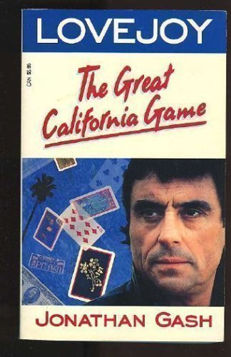 9780140172249: The Great California Game