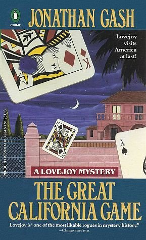 9780140172249: The Great California Game: A Lovejoy Mystery
