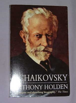 9780140172256: Tchaikovsky